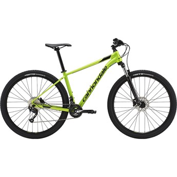 Cannondale Trail 7 Grön 2019