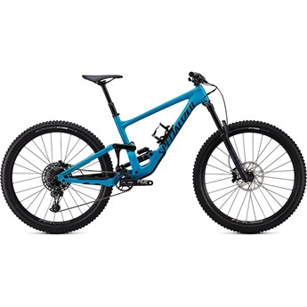 Specialized Enduro Comp Carbon 29 Gloss Aqua/Flo Red/Satin Black