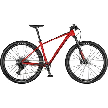 Scott Scale 970 Red 2021