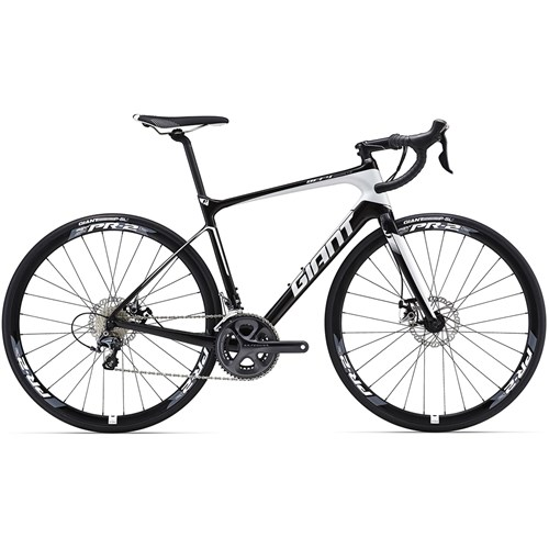 Giant Defy Advanced 1 Comp/White/White 2016