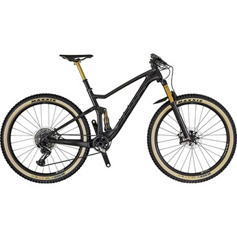 Scott Spark 700 Ultimate 2018