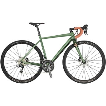 Scott Contessa Speedster Gravel 25 2019