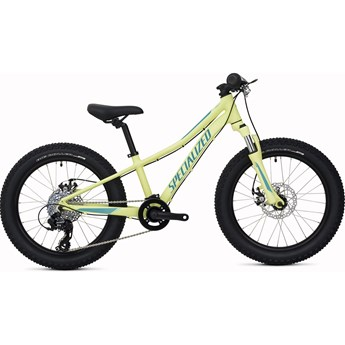 Specialized Riprock 20 INT Powder Green/Turquoise/Light Turquoise