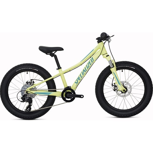 Specialized Riprock 20 INT Powder Green/Turquoise/Light Turquoise 2016