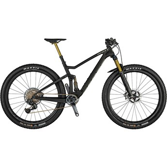 Scott Spark 900 Ultimate AXS 2021