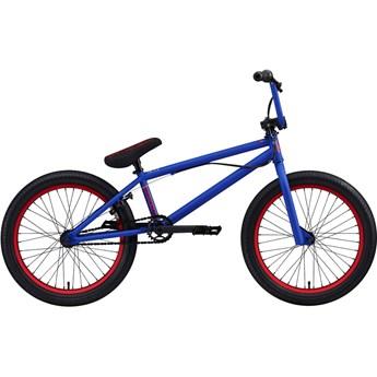Eastern Bikes Ramrodder Bmx Blå
