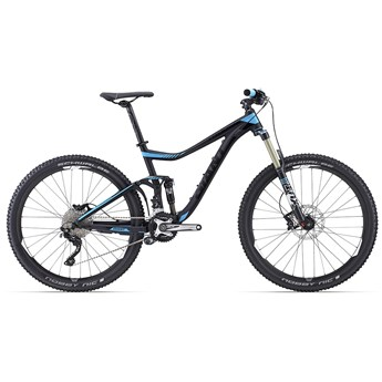 Giant Trance 27.5 2 LTD Black