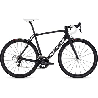 Specialized Tarmac Pro Race Satin Carbon/White/Clean
