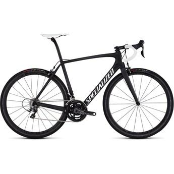 Specialized Tarmac Pro Race Satin Carbon/White/Clean