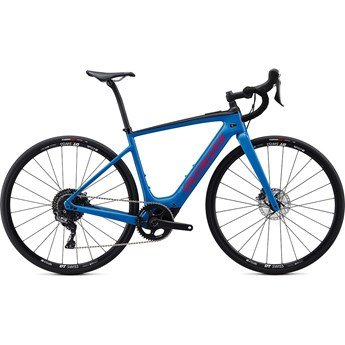 Specialized Creo SL Comp Carbon Pro Blue/Vivid Pink/Black 2020