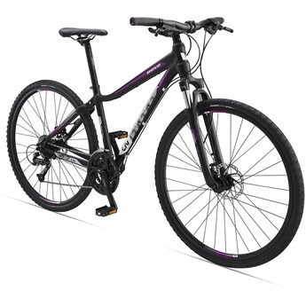 Liv Rove 2 Disc DD Black