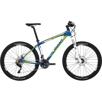 Giant Talon 27.5 0 LTD Metallic Blue