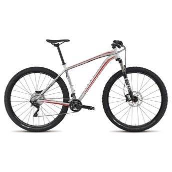 Specialized Crave Pro 29 Dirty White/Filthy Wht/Rkt Red