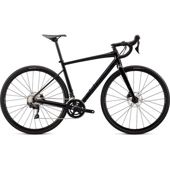 Specialized Diverge E5 Comp Gloss Black/Carbon Grey Clean