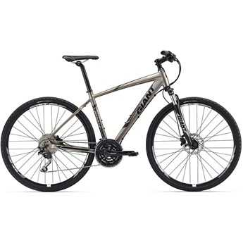 Giant Roam 0 Disc Gray/Black 2016