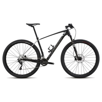 Specialized Stumpjumper Hardtail Comp Carbon 29 Carbon/Dream Silver/White