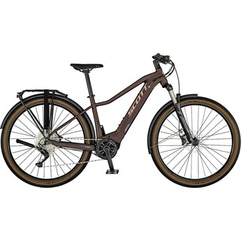 Scott Axis eRide 20 Lady 2021