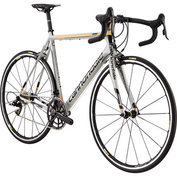 Cannondale Supersix Evo Carbon Red Org