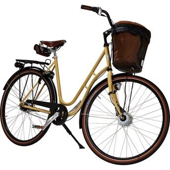 Skeppshult Natur Premium 7 Växlar Damcykel Mossa