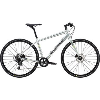 Cannondale Quick Disc 2 Grå 2019