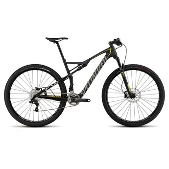 Specialized Epic FSR Elite Carbon 29 Carbon/Bright Yellow