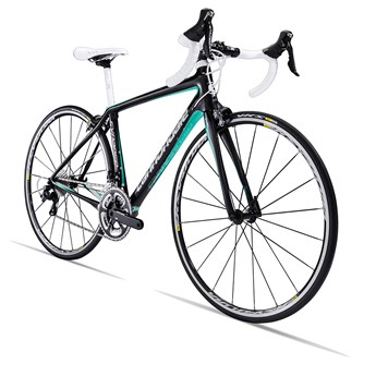 Cannondale Synapse Hi-Mod Womens Ultegra CRB