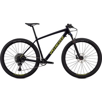 Specialized Epic HT Men Comp Carbon 29 Gloss Blue Tint Carbon/Ion 2019