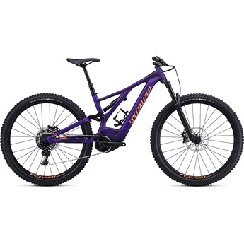 Specialized Levo Womens Comp 29 Nb Plum Purple/Acid Lava