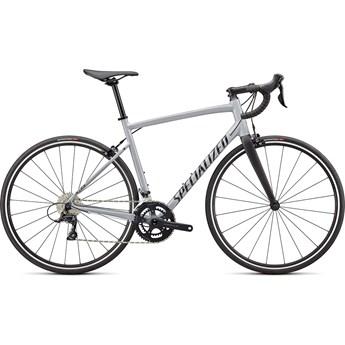 Specialized Allez E5 Sport Gloss Dove Grey/Satin Black 2022