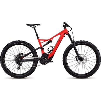 Specialized Levo FSR Men Comp 6Fattie NB Rocket Red/Black