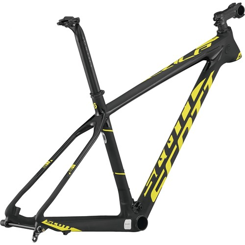 Scott Scale 700 RC HMX BB92 Frame 2015