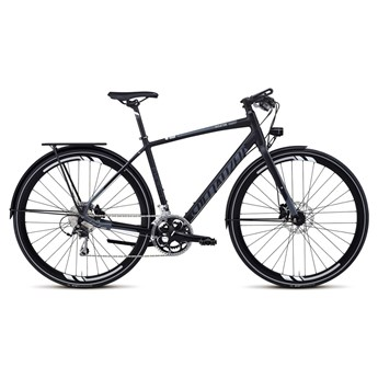 Specialized Source Expert Disc Svart/Grå/Vit