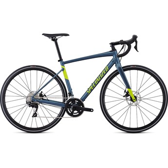 Specialized Diverge Men E5 Comp Satin Battleship/Hyper 2019