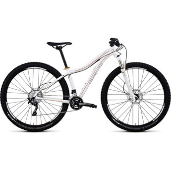 Specialized Jett Comp 29 Vit/Silver/Orange