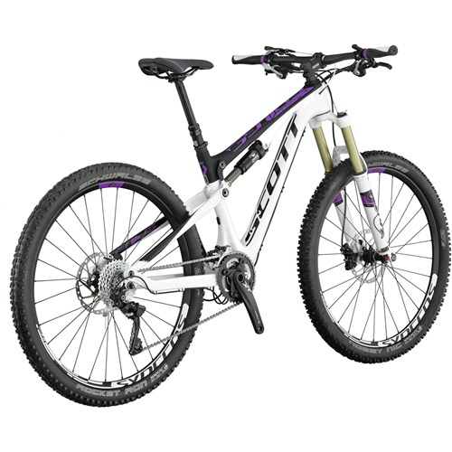 Scott Contessa Genius 700 2015