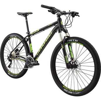 Cannondale Trail 27.5 1 Bbq