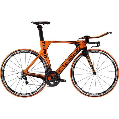Crescent Tempus Team Orange