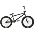 Premium Products Duo Bmx Svart