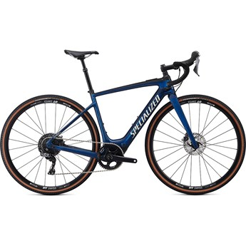 Specialized Creo SL Comp Carbon Evo Navy/White Mountains/Carbon