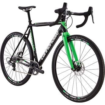 Cannondale Superx Hi-Mod Force CX1 Vep