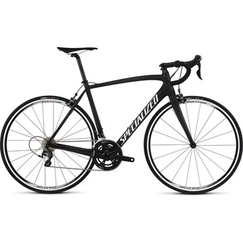 Specialized Tarmac Comp CEN Satin Carbon/White/Clean