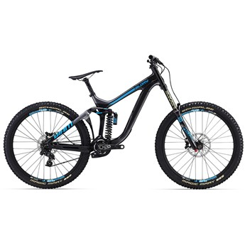 Giant Glory Advanced 27.5 0 Comp/Black 2016