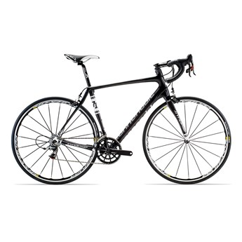 Cannondale Synapse Hi-Mod Red BBQ