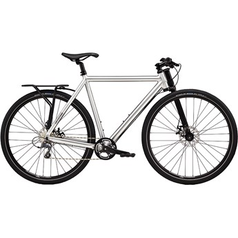 Cannondale Canvas 1 Raw with Nearly Black and Stealth Gray