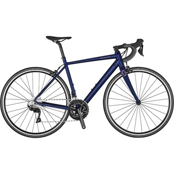 Scott Contessa Speedster 15 2021