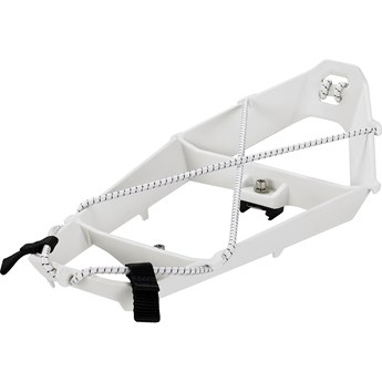 Scott Rear Rack Urban 700C White Pakethållare