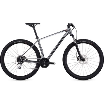 Specialized Rockhopper Men Sport 29 Gloss Charcoal/Black/Red 2019