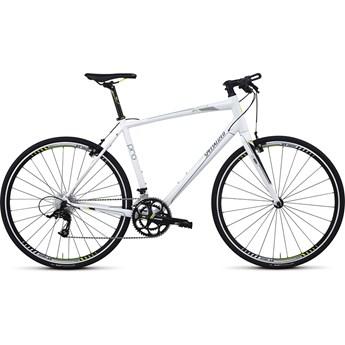 Specialized Sirrus Pro Vit/Silver/Grön
