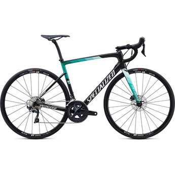 Specialized Tarmac Men SL6 Comp Disc Team Bora