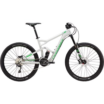 Cannondale Jekyll 4 Gry